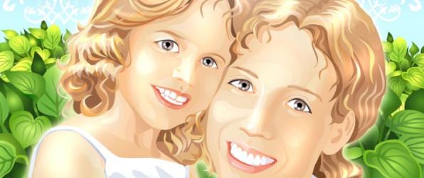 «Мамина улыбка» (закончился)